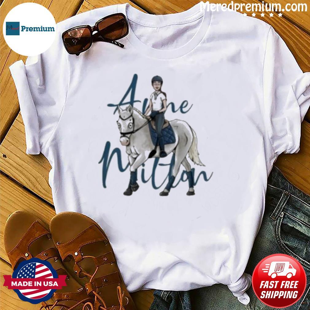 The Anne Milton Merch Shirt