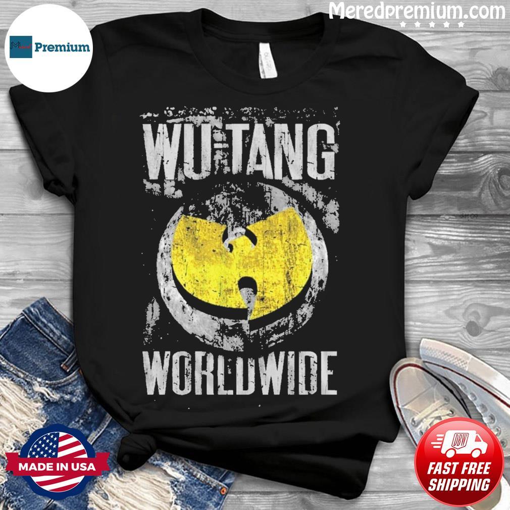 Wu Tang Clan Toddler shirt