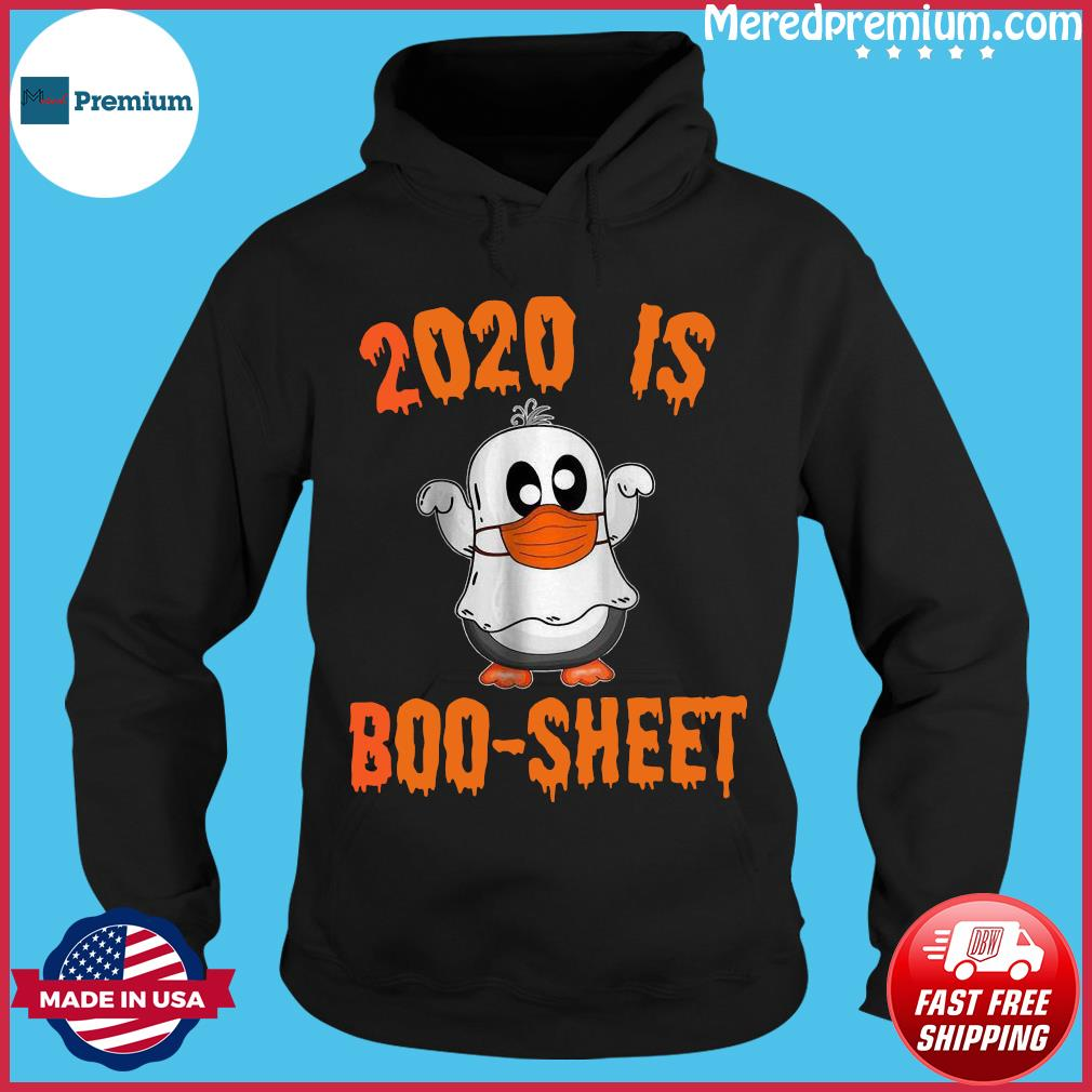 Ghost face mask 2020 Is Boo Sheet s Hoodie