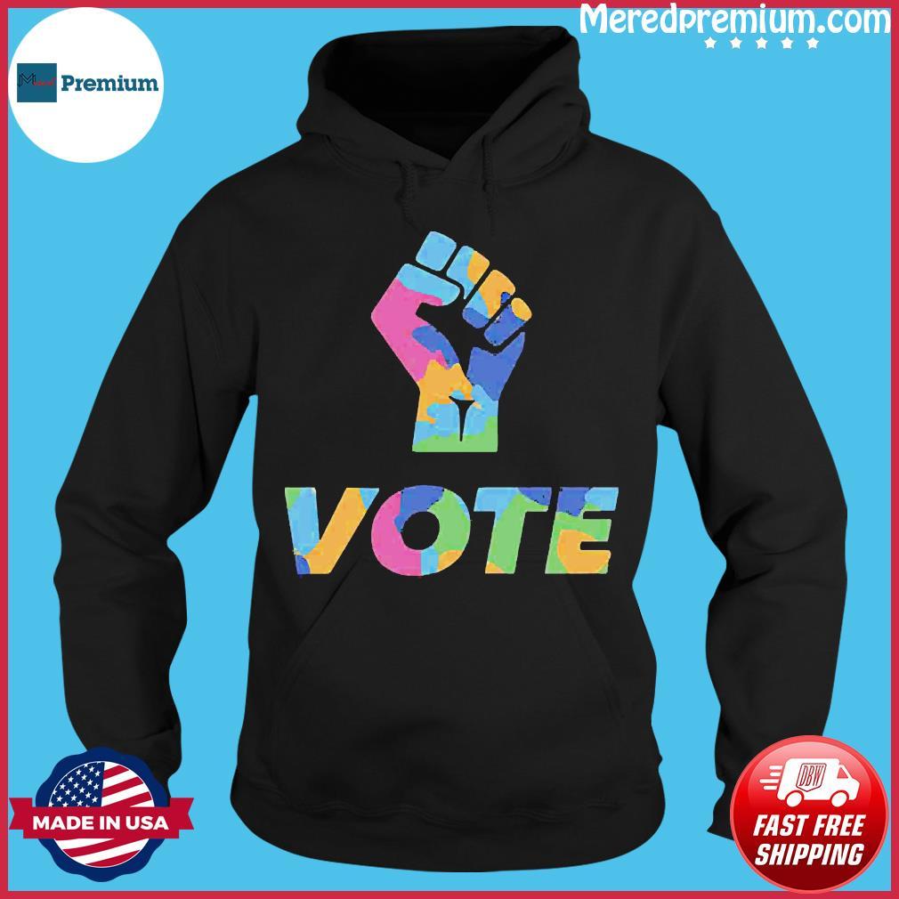 Seattle Sounders Fc Vote Shirt Hoodie