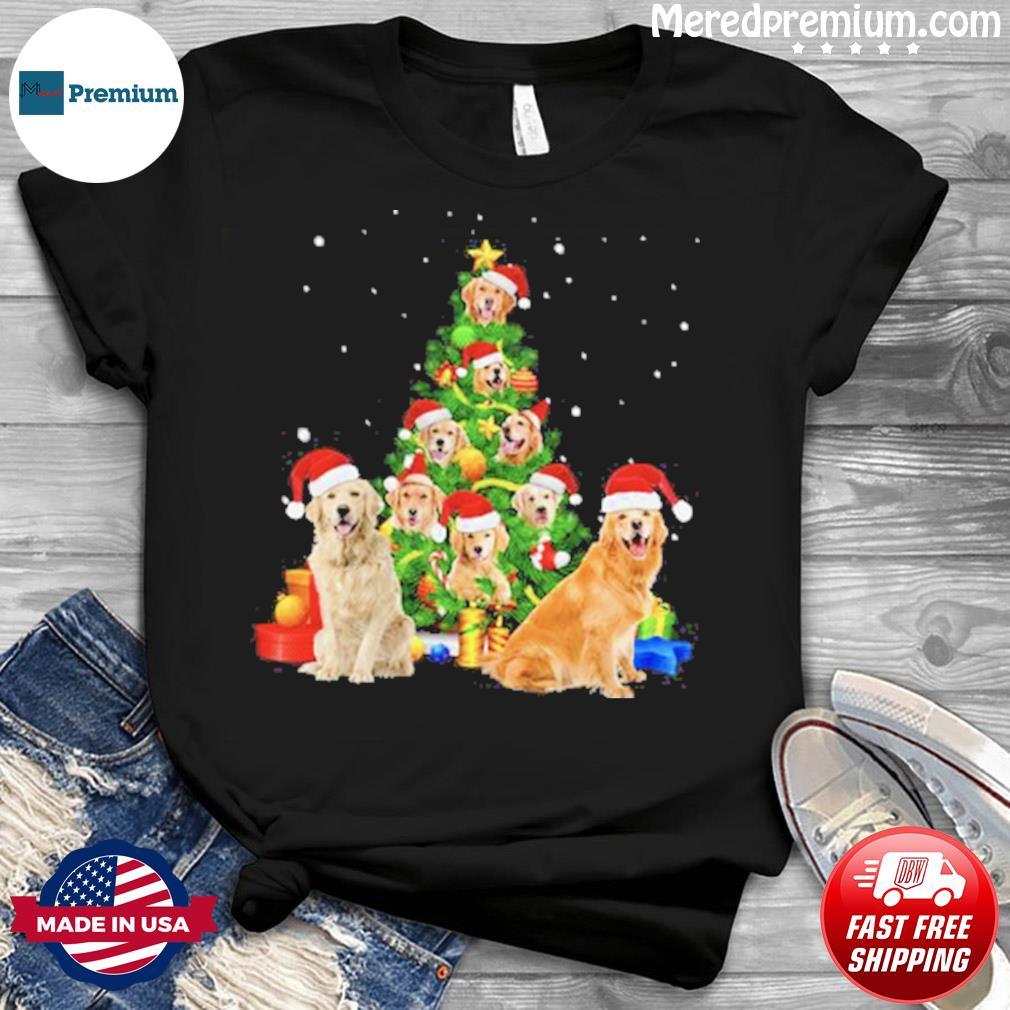 Dog Tree Merry Christmas 2020 Sweatshirt