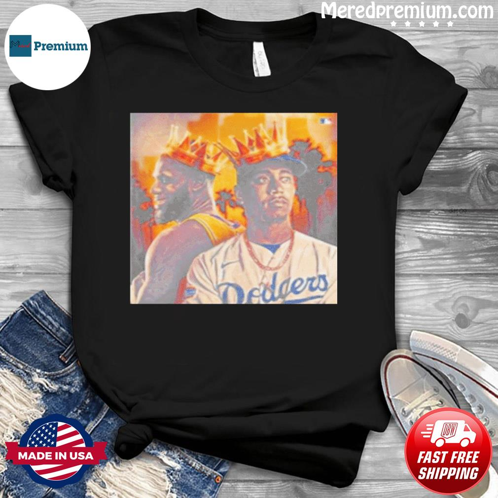 James Harden 2020 Los Angeles Dodgers World Champions Baseball MLB T-Shirt