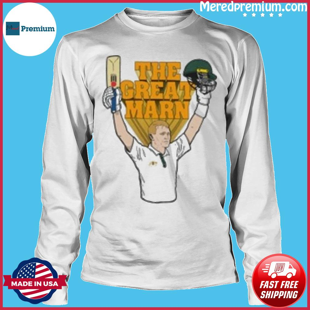 The Great Marn Shirt Long Sleeve