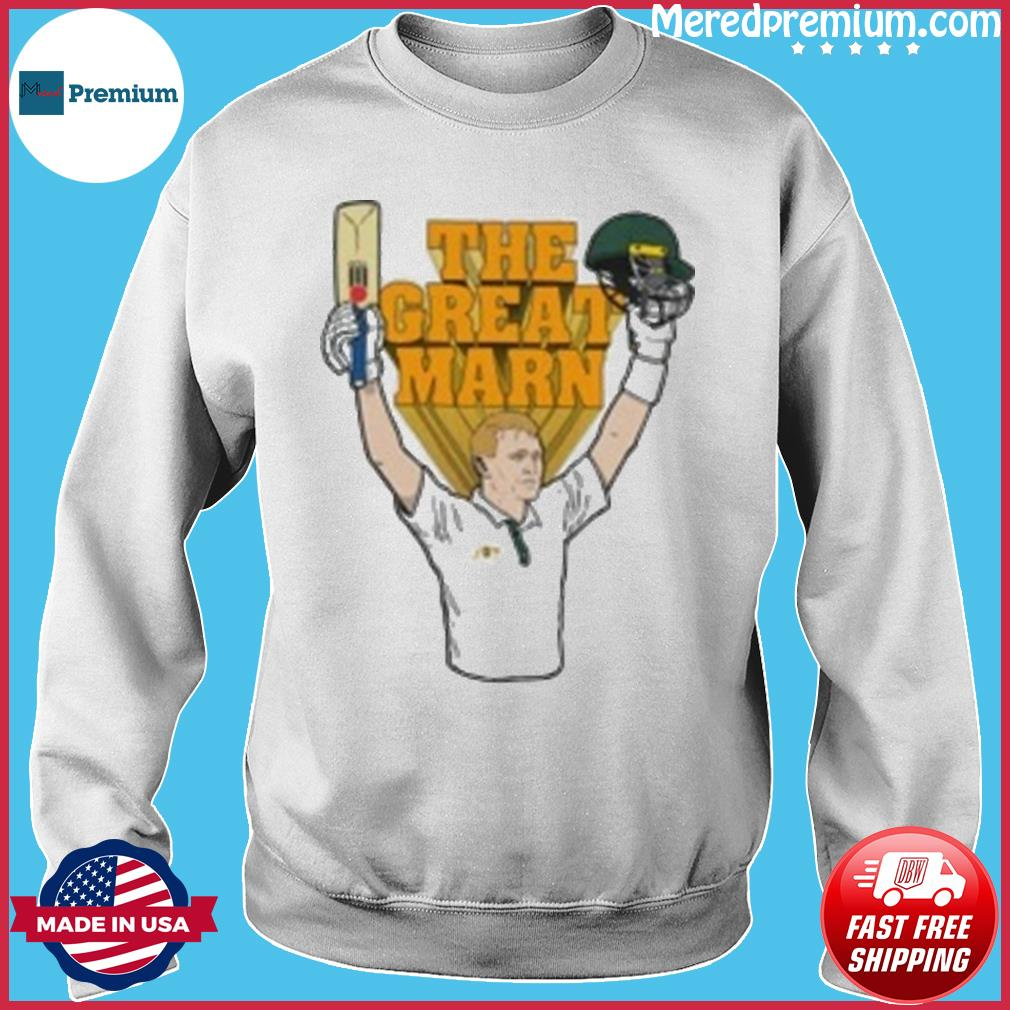 The Great Marn Shirt Sweater